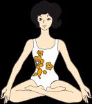 Logo der kleienen yogaschule
